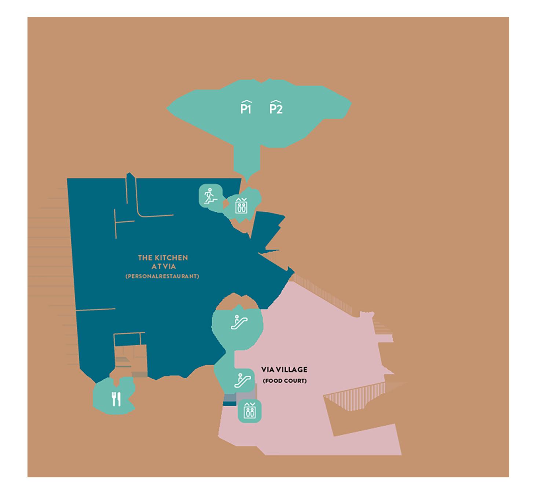 via-village-food-court